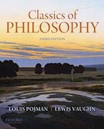 Classics of Philosophy af Lewis Vaughn, Louis P Pojman