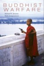 Buddhist Warfare af Michael Jerryson