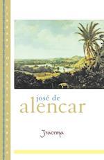 Iracema af Jose De Alencar