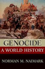 Genocide (The New Oxford World History)