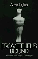 Prometheus Bound af Aeschylus Aeschylus