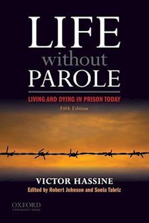 Life Without Parole af Robert Johnson