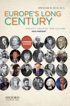 Europe's Long Century af Spencer M. Di Scala