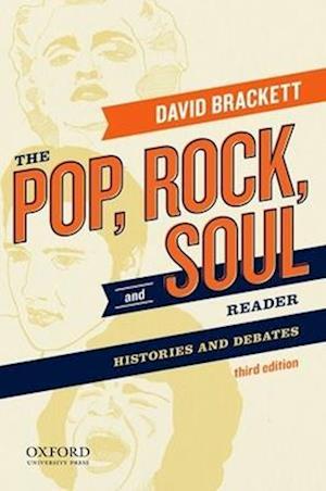 The Pop, Rock, and Soul Reader af David Brackett