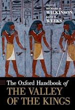 The Oxford Handbook of the Valley of the Kings af Richard H. Wilkinson