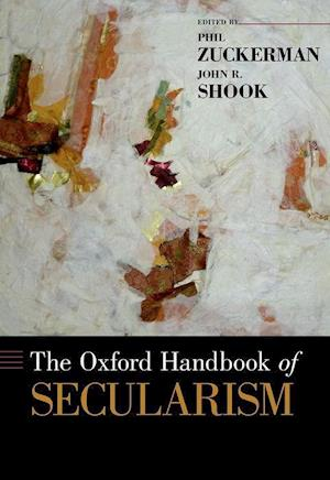 Bog, hardback The Oxford Handbook of Secularism af Phil Zuckerman