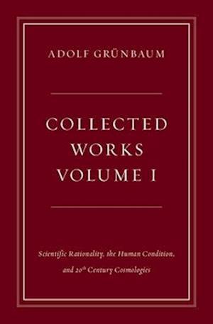 Collected Works af Adolf Grunbaum