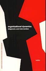 Organizational Dynamics (Addison-Wesley Series on Organization Development)