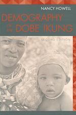 Demography of the Dobe !Kung af Nancy Howell