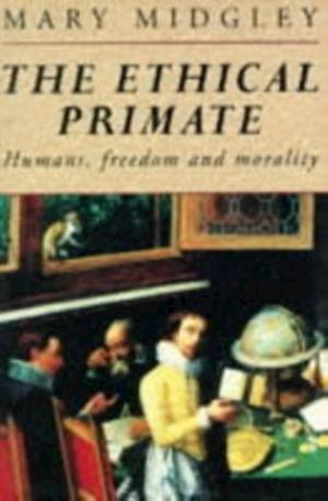 Ethical Primate af Mary Midgley