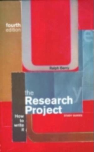 Research Project af Ralph Berry
