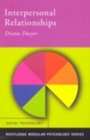 Interpersonal Relationships af Diana Dwyer