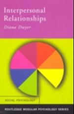 Interpersonal Relationships af Diana Dwyer