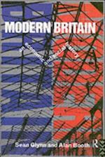 Modern Britain af John Irwin