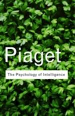Psychology of Intelligence af Jean Piaget