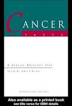 Cancer Facts af James Bishop