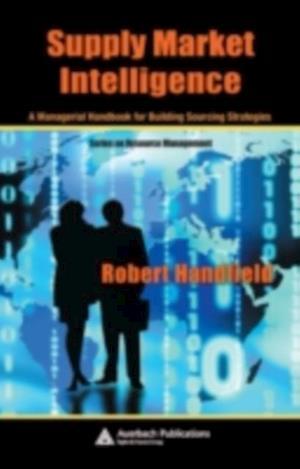 Supply Market Intelligence af Robert Handfield