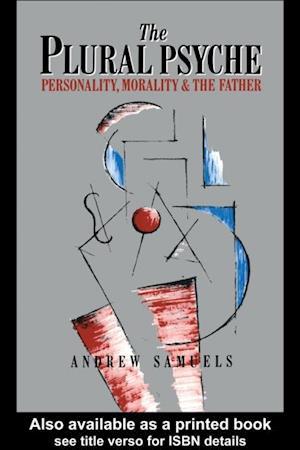 Plural Psyche af Andrew Samuels