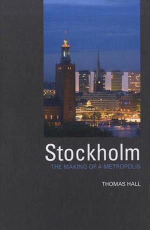Stockholm af Thomas Hall