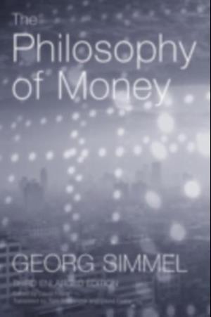 Philosophy of Money af Georg Simmel