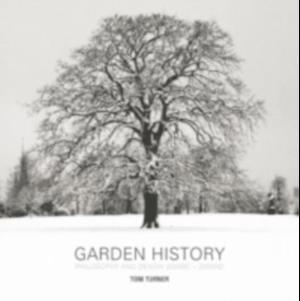 Garden History af Tom Turner