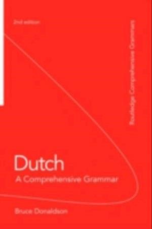 Dutch af Bruce Donaldson