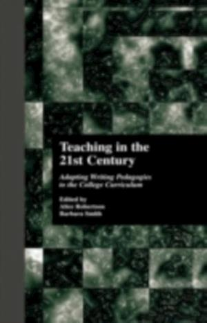 Teaching in the 21st Century af Barbara Smith