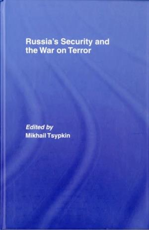 Chechnya - Russia's 'War on Terror' af John Russell