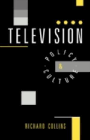 Television af Richard Collins