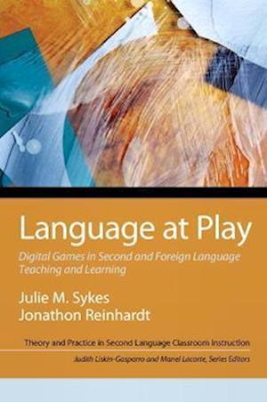 Language at Play af Julie Sykes