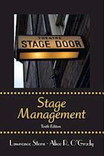 Stage Management af Alice R O Grady, Lawrence Stern