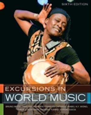 Excursions in World Music af Timothy Rommen, Thomas Turino, Bruno Nettl