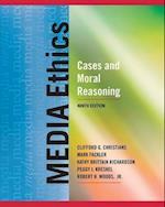 Media Ethics af Mark Fackler, Clifford G Christians
