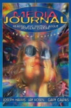 Media Journal af Jay Rosen, Joseph Harris