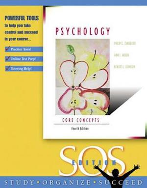 Psychology af Robert L. Johnson, Ann L. Weber, Philip G. Zimbardo