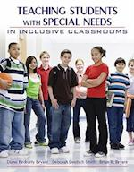 Teaching Students with Special Needs in Inclusive Classrooms [With Access Code] af Diane Pedrotty Bryant, Brian R. Bryant, Deborah Deutsch Smith
