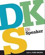 DK Speaker af Lisa A. Ford-Brown