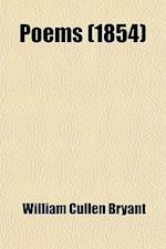 Poems (1854) af William Cullen Bryant