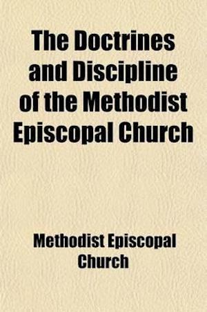 Discipline of the Methodist Episcopal Church af Methodist Episcopal Church