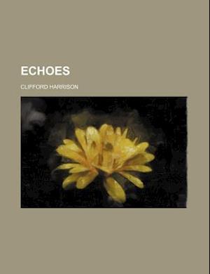 Echoes af Clifford Harrison
