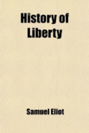 The Ancient Romans. a New Ed. 2 V Volume 1, PT. 2 af Samuel Eliot