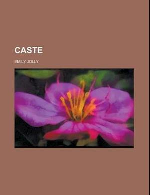 Caste af Emily Jolly