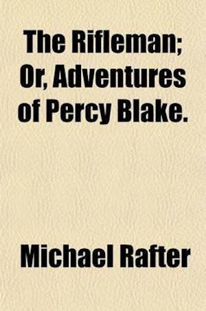 Percy Blake af Michael Rafter