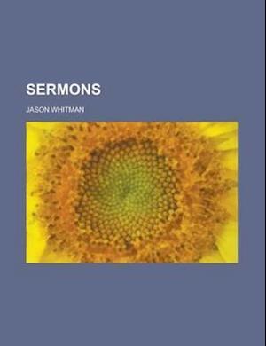 Sermons af Jason Whitman