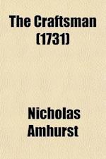 The Craftsman (Volume 4) af Nicholas Amhurst