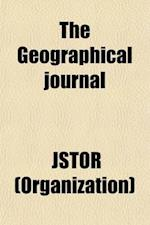The Geographical Journal (Volume 2) af Jstor (Organization), Royal Geographical Society