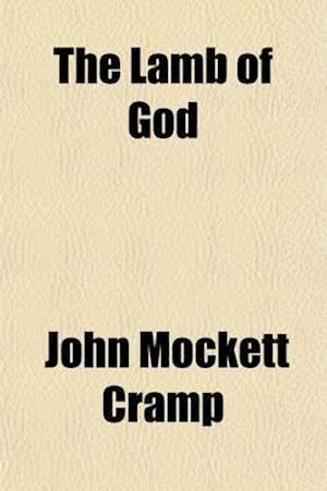 The Lamb of God af John Mockett Cramp