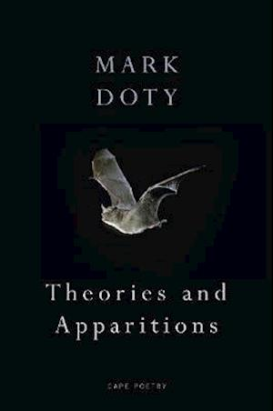 Theories and Apparitions af Mark Doty