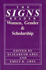 Signs Reader af Elizabeth Abel