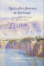 Nietzsche's Journey to Sorrento